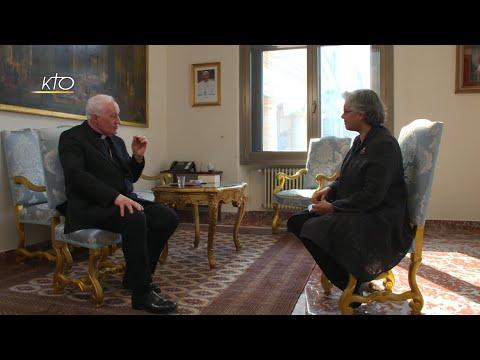 Entretien exceptionnel avec le cardinal Ouellet
