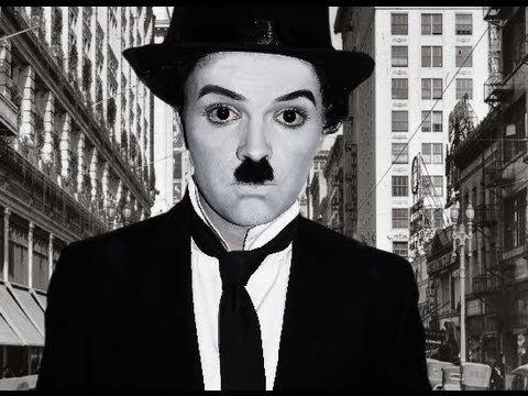 Chaplin Bambino Vestito Carnevale Charlie YH2IWED9