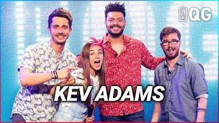LE QG 13 - LABEEU & GUILLAUME PLEY avec KEV ADAMS