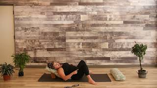 Protected: June 30, 2020 – Angela Theuerle – Restorative Yoga