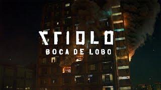Criolo   Boca De Lobo