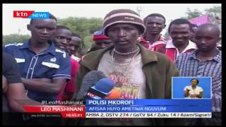 Leo Mashinani na Mashirima Kapombe (sehemu ya pili), 11/10/2016