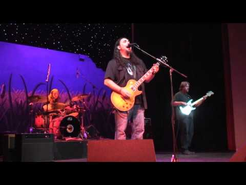Ramblin' Mind (Muddy Waters) - Alastair Greene Band - VCBS Summer Concert Series 2012