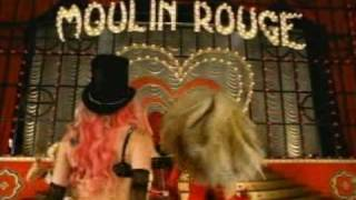 Moulin Rouge   Christina Aguilera, Pink, Mya, and Lil Kim   Lady Marmalade mj (lyrics)