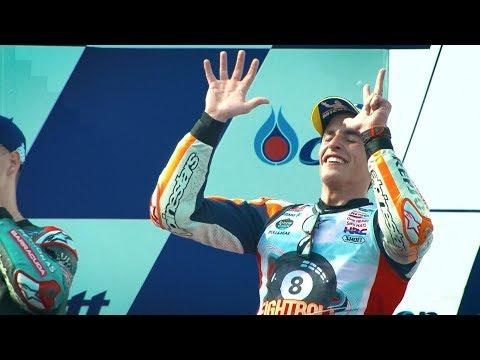 2019 FIM MotoGP World Championship - Chang International Circuit (THA)