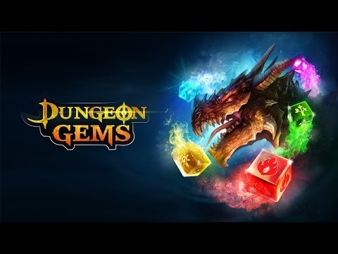 Video of Dungeon Gems