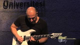 Sound Atölye  - Demir Demirkan - Doğaçlama Performans (Improvisation)