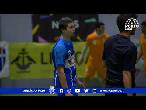 Andebol: Boa Hora-FC Porto, 25-34 (Andebol 1, 1.ª fase, 19.ª j., 24/01/18)