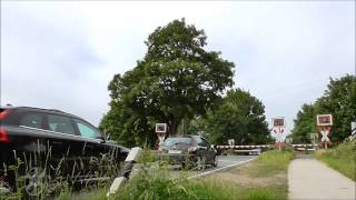 preview picture of video 'BUE KM 15,5 Heisede mit Umleiter am 10.06.2014'