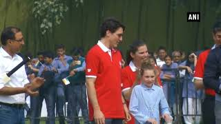 WATCH CANADIAN PM…