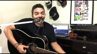 Choque Térmico   Luan Santana (Cover Ricardo Galvão)