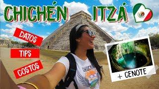 Cancun To Chichen Itza, Cancun