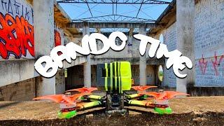 Fpv For Fun #37 - Bando Fun