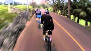 preview picture of video 'Tuckers Town Crit Training Loop'