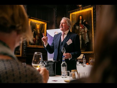 Whisky masterclass with Richard Paterson