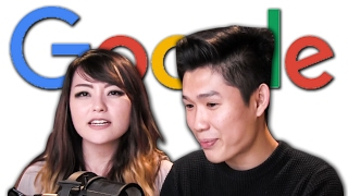 Why do men have nipples??  | GOOGLE FEUD