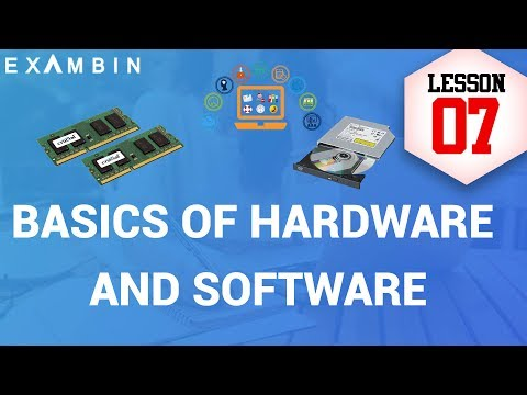 mp4 Hardware Software Parts, download Hardware Software Parts video klip Hardware Software Parts