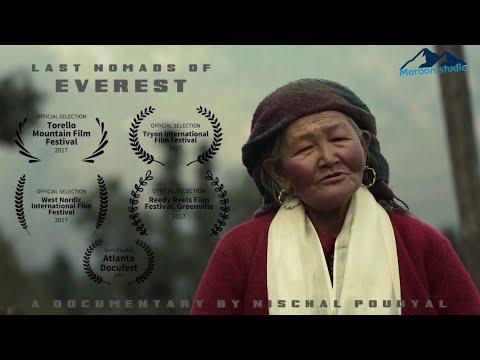 Last Nomads of Everest  Award Winning Documentary    2020