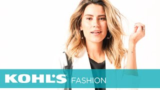 Christine Andrew's Picks Of The Month   The Outfit Bar At Kohl's