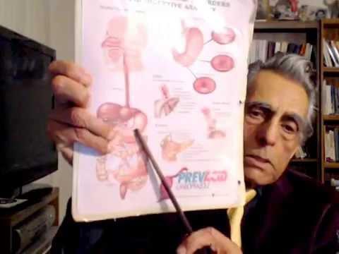 Диф диагностика гепатита с