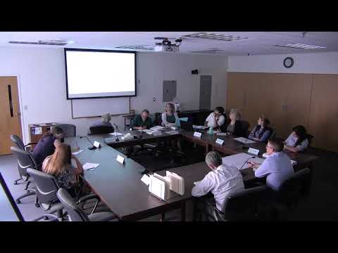 9.11.19 Conservation Commission Meeting