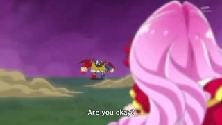 Go! Princess Precure - Cure Scarlet's Calling
