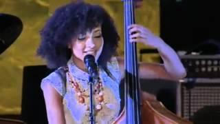 What A Wonderful World (Louis Armstrong cover) Esperanza