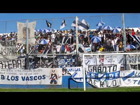 """""""Deportivo Merlo - Nuevo tema"""" Barra: La Banda del Parque • Club: Deportivo Merlo"""