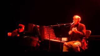 Lode all'Inviolato - Franco Battiato (Live 2014)