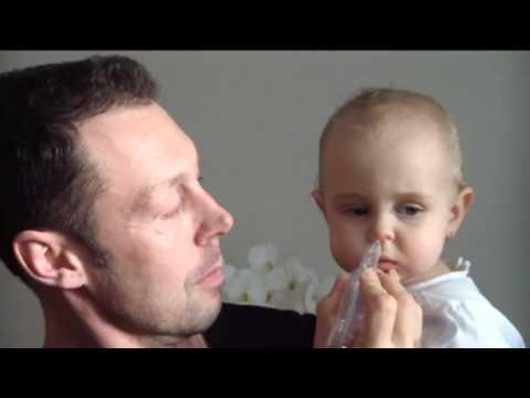 Benny: l'aspiratore nasale con l'aspirapolvere. www.bennyitalia.it