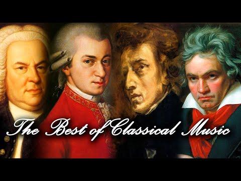 Música Bach, Beethoven, Mozart & Me