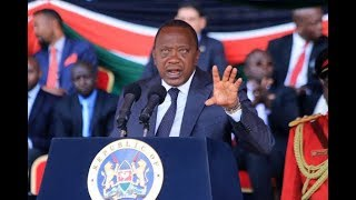 Unite or divide - Analysis of President Uhuru Kenyatta's Jamhuri Day speech