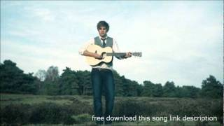 Charlie Simpson - Down Down Down (Young Pilgrim) [Lyrics]