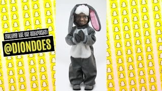FUNNIEST SNAPCHAT FILTER EVER! | Daily Dose S2Ep200