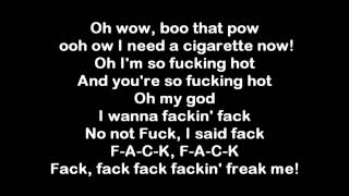 Eminem - Fack [HQ Lyrics]