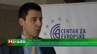 Konferencia Szerbia európai integrációjáról