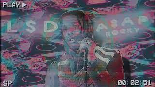 A$ap Rocky   L$d (slowed + Reverb) [8D]