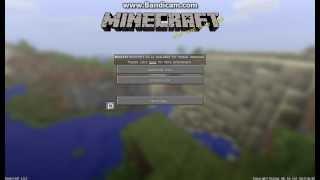 ищу напарника для игры в minecraft 1.5.2