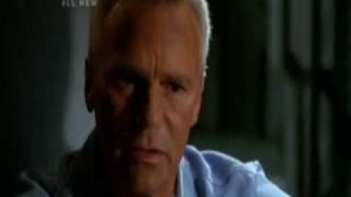 Stargate SG 1: Sam & Jack - Grace