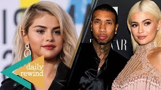 Selena Gomez's SUPER Expensive Birthday Gift for Justin Bieber, Tyga FIGHTING for Kylie Jenner  DR
