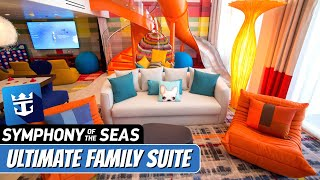 """Royal Caribbean """"Symphony of the Seas"""" 