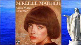 Santa Maria de la Mer - Mireille Mathieu