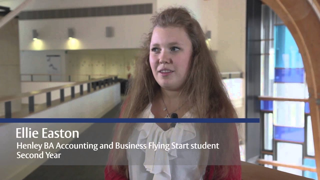 The Flying Start Programme, First Year
