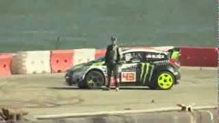 preview picture of video 'DC SHOES- KEN BLOCK'S GYMKHANA FIVE- ULTIMATE URBAN PLAYGROUND; SAN FRANCISCO'