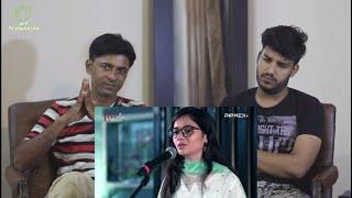 Pakistani Reacts To | Kabr Se Bheji Sada | by Nidhi Narwal | Look who's TALKING | Reaction Express