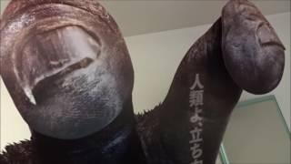 キングコング:髑髏島の巨神巨大POP1トム・ヒドルストン