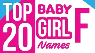 Baby Girl Names Start with F, Baby Girl Names, Name for Girls, Girl Names, Unique Girl Names, Girls