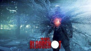 Sony Pictures Entertainment BLOODSHOT. El futuro de los superhéroes. En cines 6 de marzo. anuncio