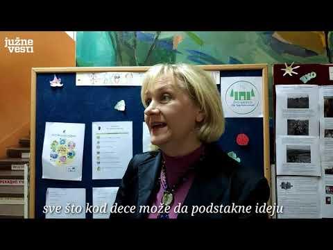 "Niška OŠ ""Car Konstantin"" postala eko-škola"