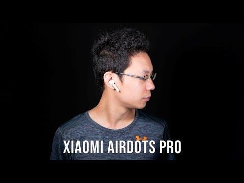 Xiaomi Mi True Wireless Earphones Review | Xiaomi Mi Airdots Pro